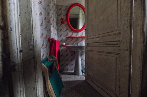 Villa dei Segreti #05