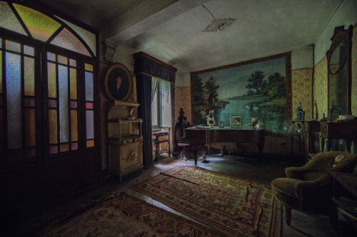 Villa dei Segreti #06