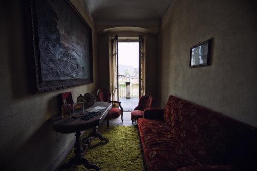 Villa dei Segreti #07