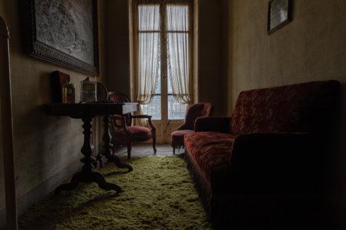 Villa dei Segreti #17