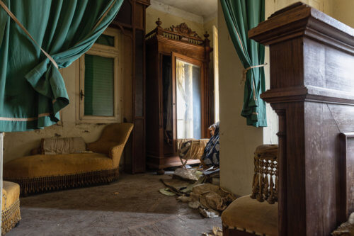 Villa dei Segreti #19