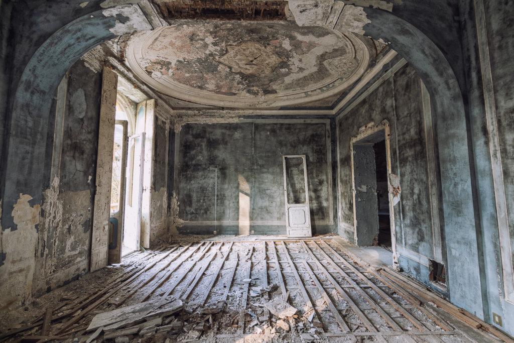 Villa Minetta #11