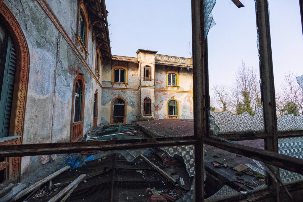 Villa Minetta #14