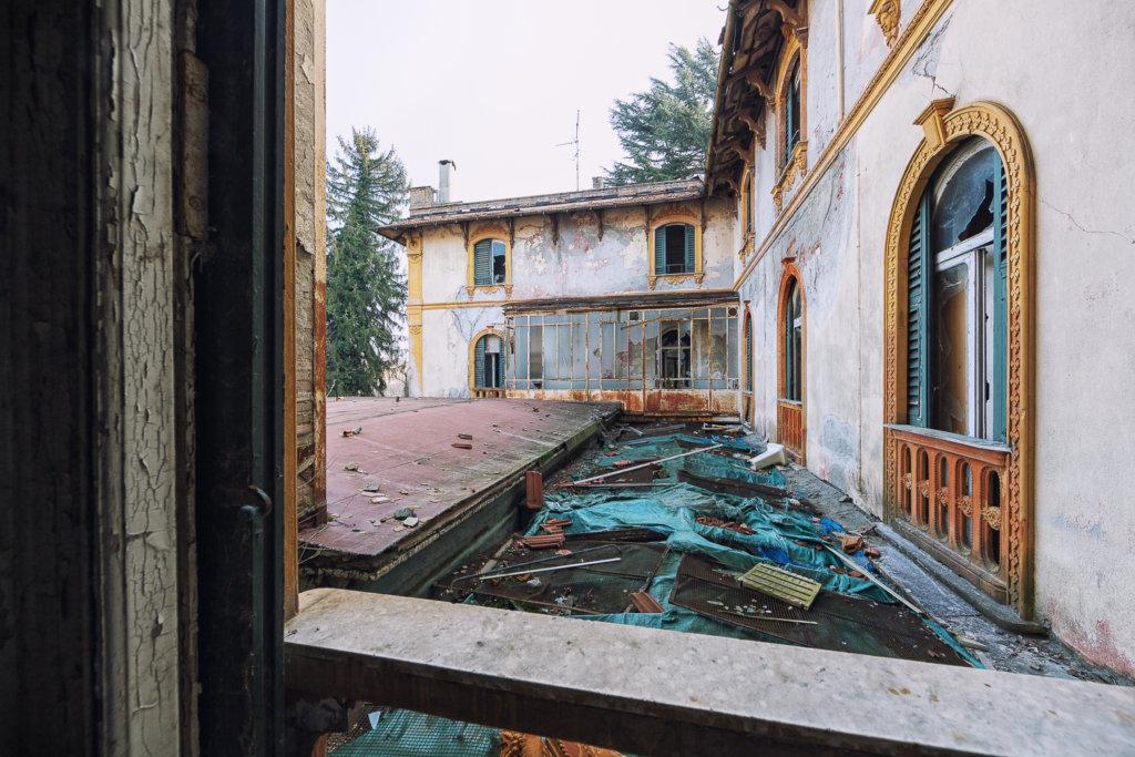 Villa Minetta #17