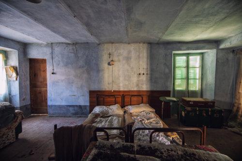 La casa del collezionista di santi #07