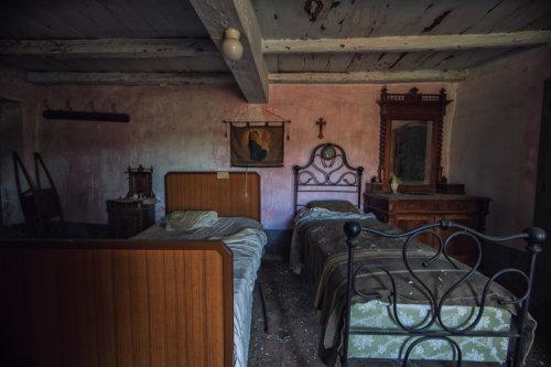 La casa del collezionista di santi #13