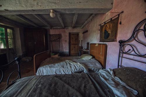 La casa del collezionista di santi #14