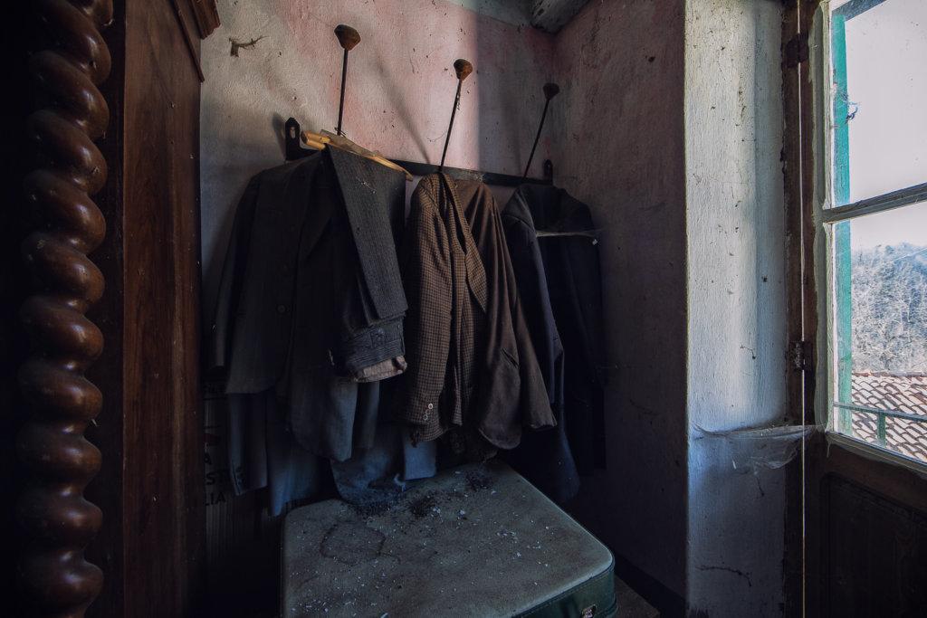 La casa del collezionista di santi #15