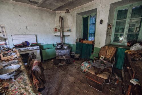 La casa del collezionista di santi #16