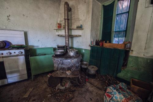 La casa del collezionista di santi #18