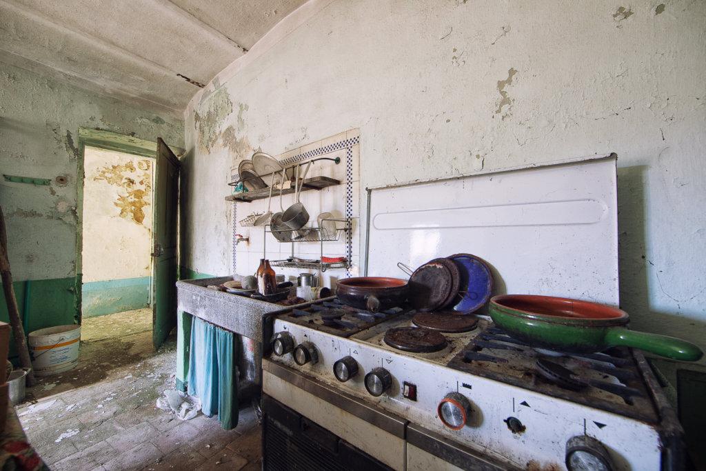 La casa del collezionista di santi #20