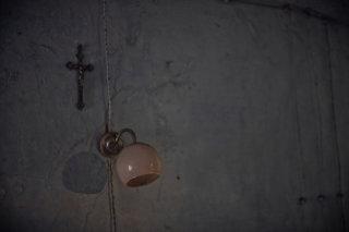 La casa del collezionista di santi #26