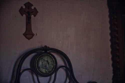 La casa del collezionista di santi #28