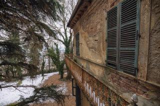 La villa dello scienziato #05