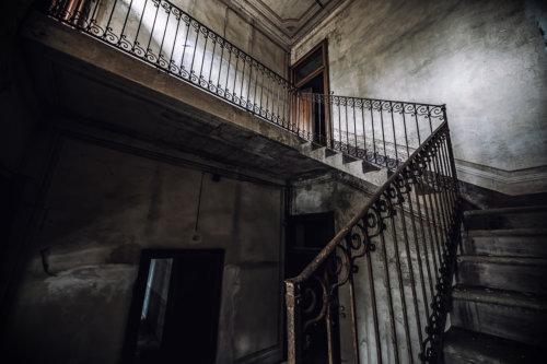 La villa dello scienziato #09