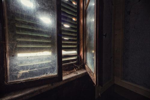 Villa del medico impazzito #06
