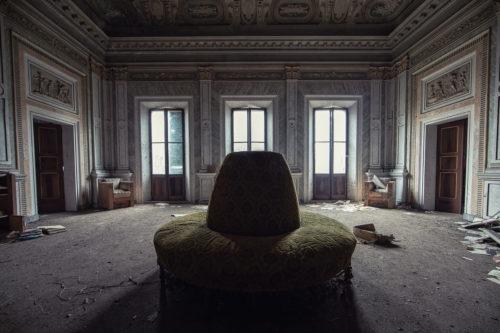 Villa del medico impazzito #11