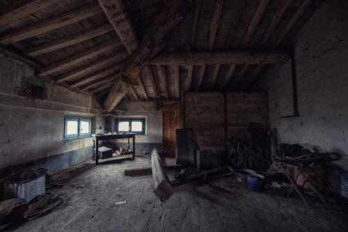 Villa del medico impazzito #14