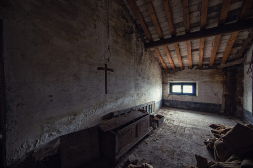Villa del medico impazzito #17