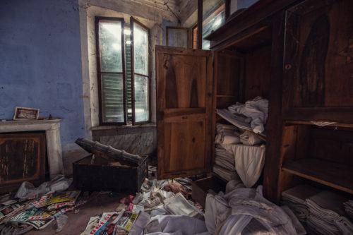 Villa del medico impazzito #19