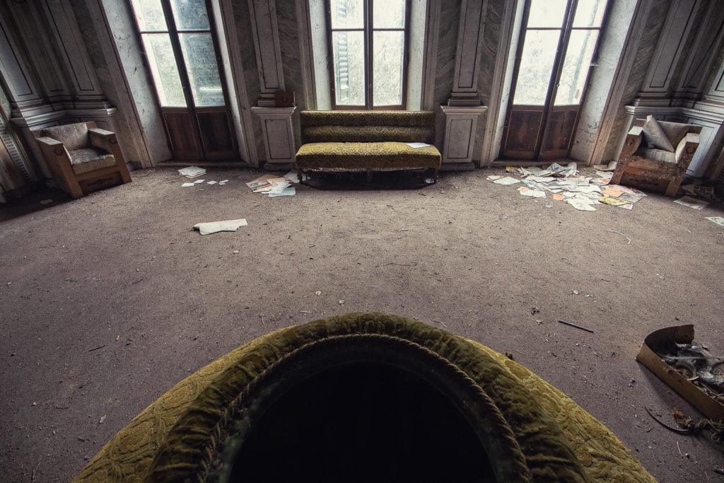 Villa del medico impazzito #20