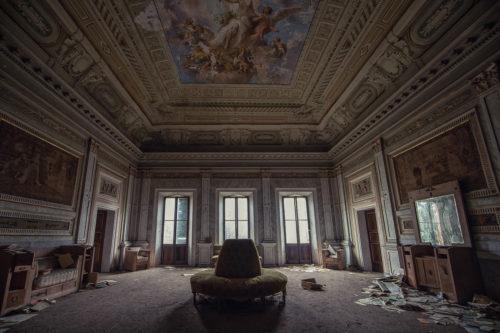 Villa del medico impazzito #21