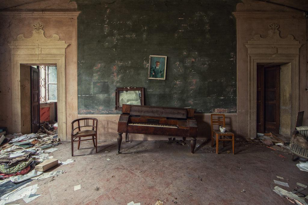 Villa del medico impazzito #27