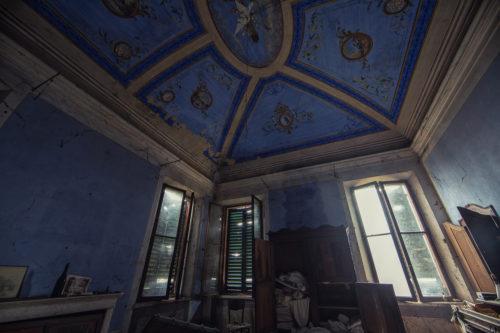 Villa del medico impazzito #31
