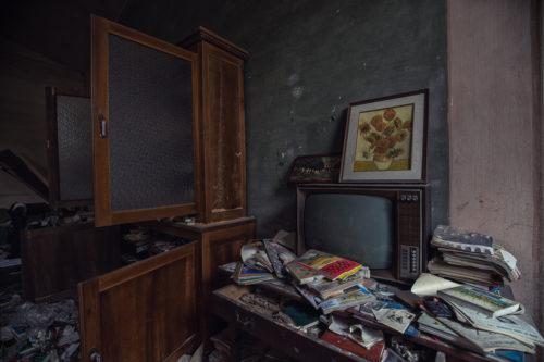 Villa del medico impazzito #35