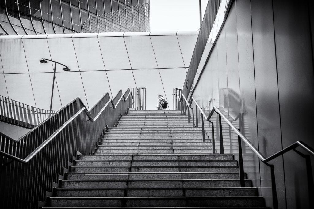 City Life #04
