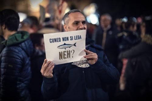 Cuneo non si lega #01