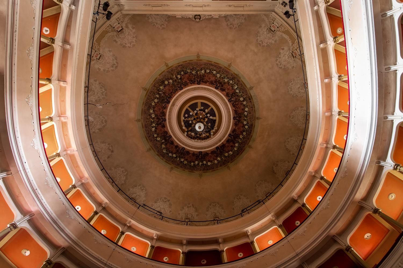 Ex Teatro Comunale #01