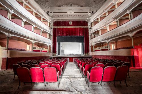 Ex Teatro Comunale #02