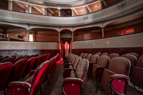 Ex Teatro Comunale #03