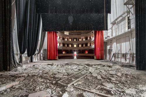 Ex Teatro Comunale #04