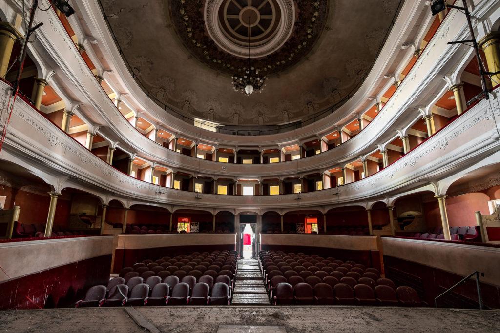 Ex Teatro Comunale #05
