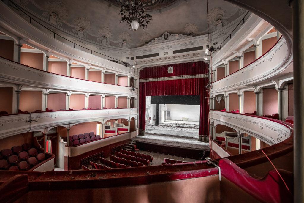 Ex Teatro Comunale #06