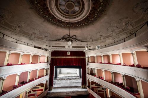 Ex Teatro Comunale #07
