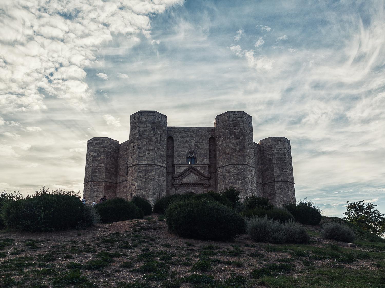 Castel Del Monte #03
