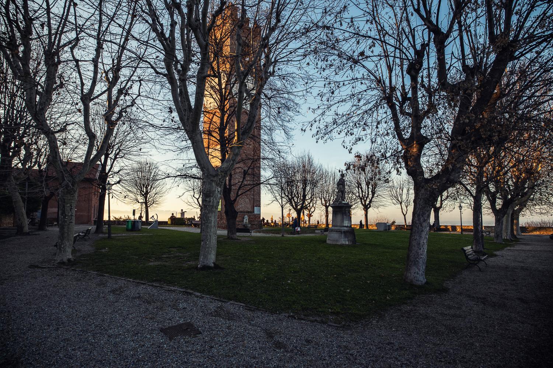 Giardini del Belvedere