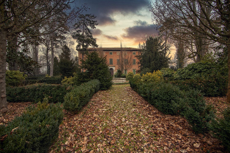 Villa Vecchi #01