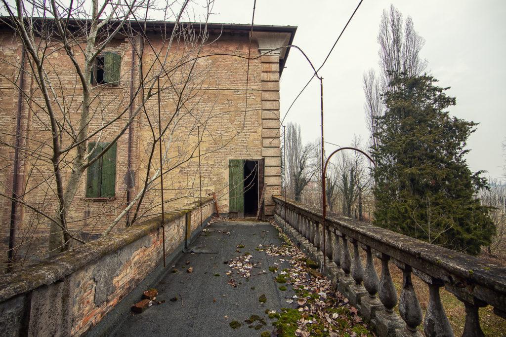 Villa Vecchi #03