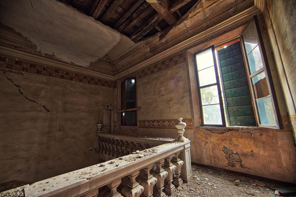 Villa Vecchi #04