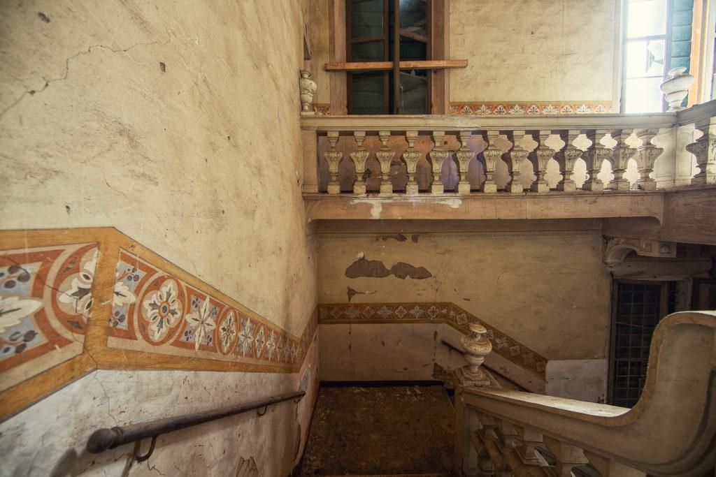 Villa Vecchi #06