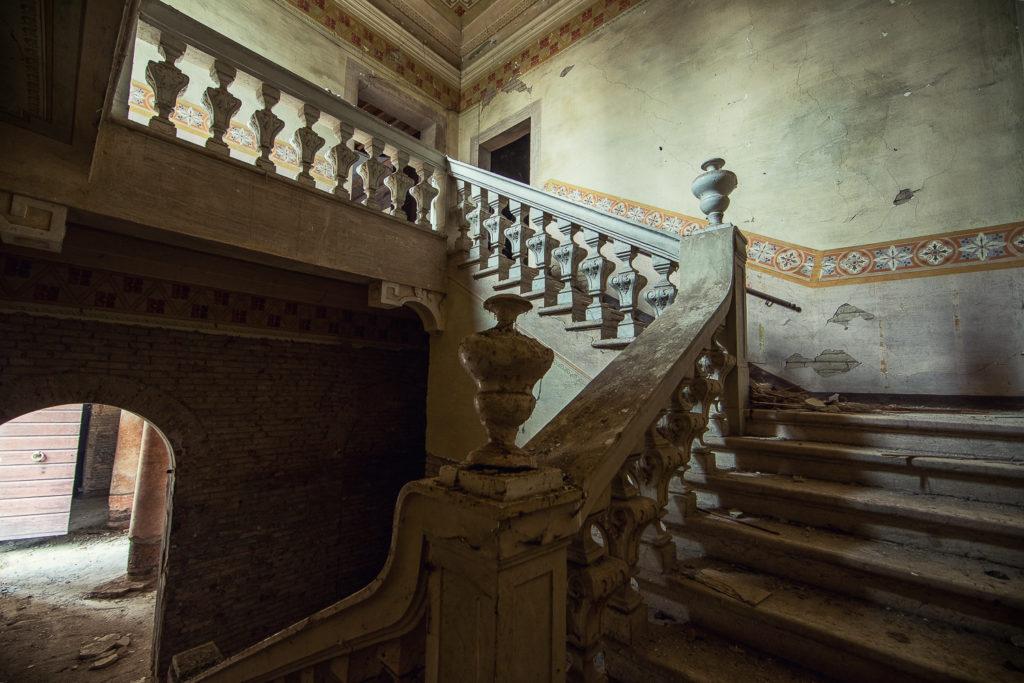 Villa Vecchi #07