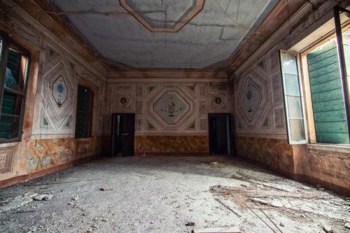 Villa Vecchi #08
