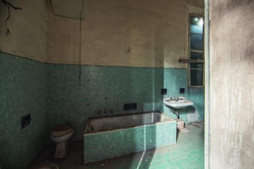 Villa Vecchi #09
