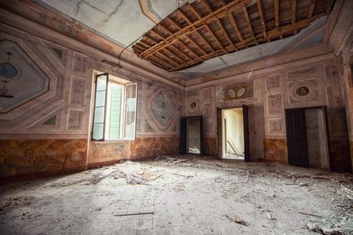 Villa Vecchi #10