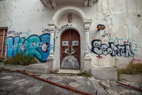 Puerta del Sol #03