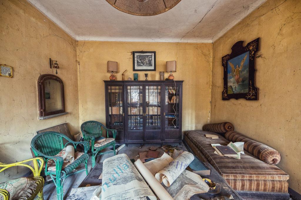 Villa Matas #02